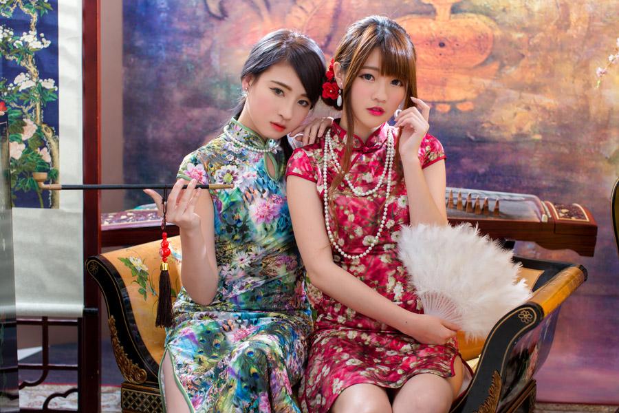女性 脈 人 あり 中国